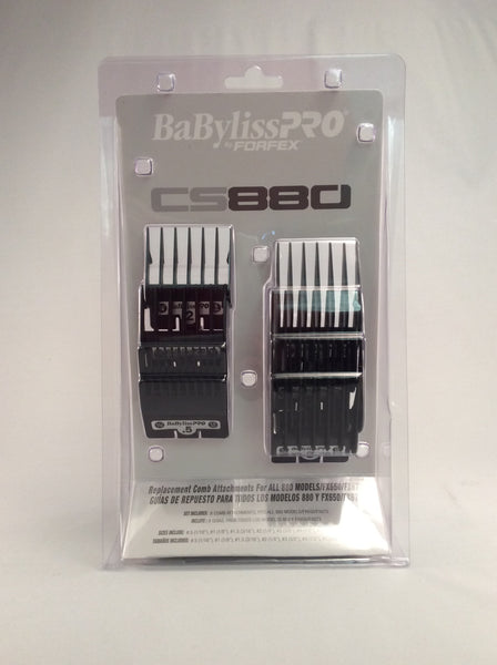 BaByliss cs880 guards
