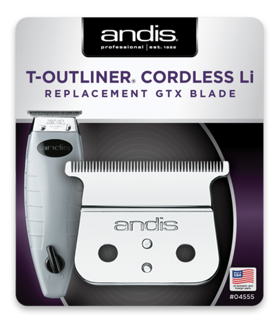 Andis T - Outliner GTX Cordless Li Blade