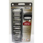 Wahl Premium Cutting Guide Comb Pack