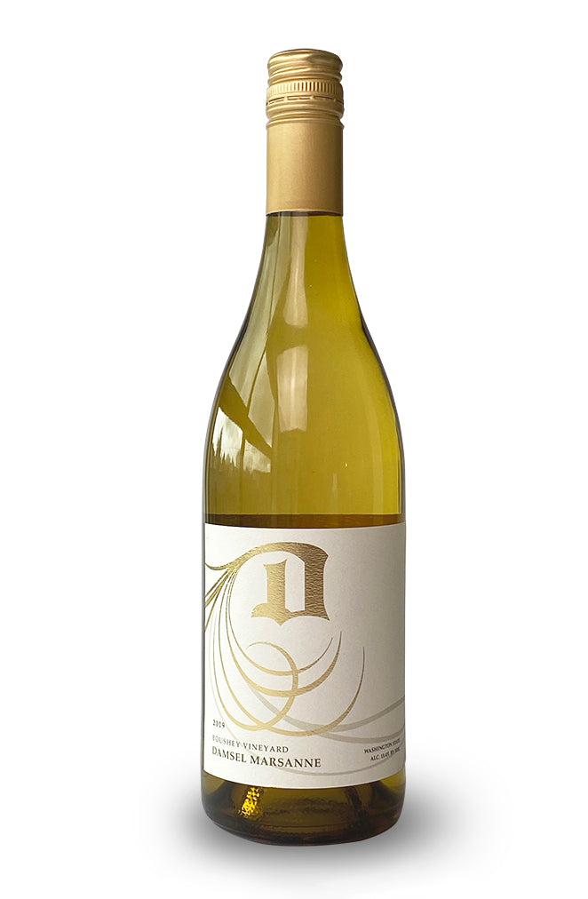 2020 Damsel Boushey Vineyard Marsanne - NEW!