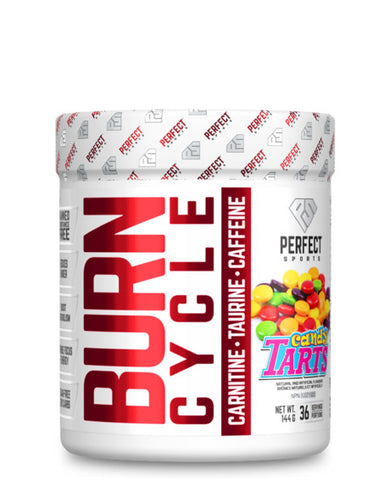Perfect Sports BURN CYCLE 36 Servings