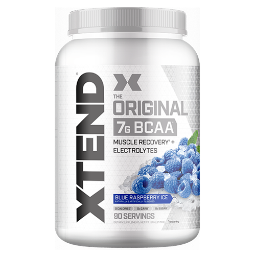 Serves Scivation xtend bcaa hydration 90 serves