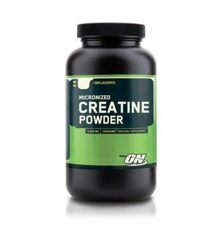 Optimum Nutrition Micronised Creatine Powder 300G