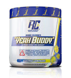 "Ronnie Coleman ""Yeah Buddy"" - Pro Supplements"
