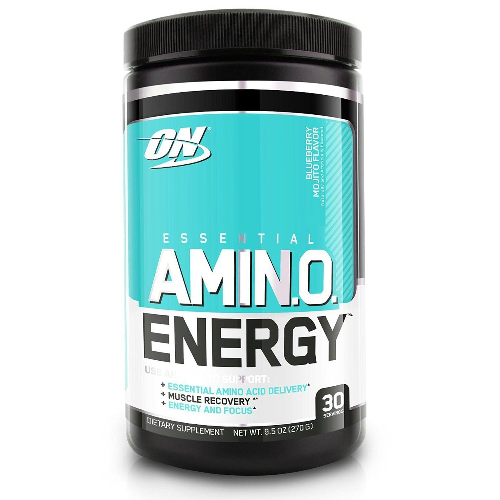 Optimum Nutrition Essential Amino - Pro Supplements