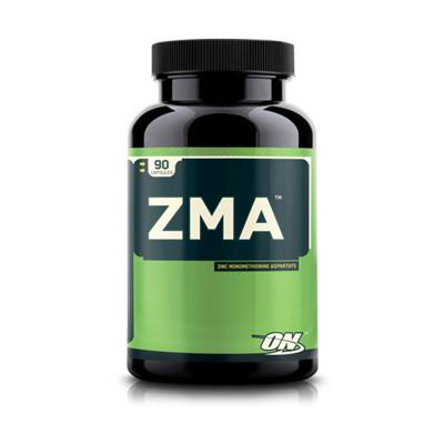 Optimum Nutrition ZMA - Pro Supplements