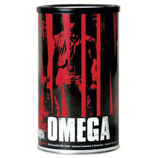 Universal Animal Omega - Pro Supplements