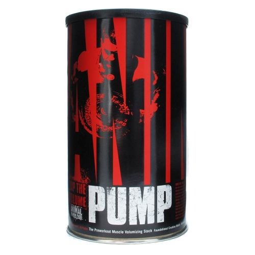UNIVERSAL ANIMAL PUMP 30 PAKS - Pro Supplements