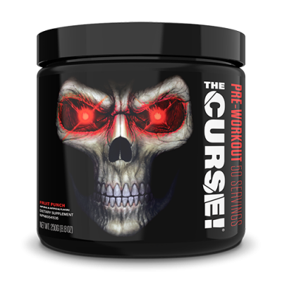 JNX Sports The Curse! - Pro Supplements