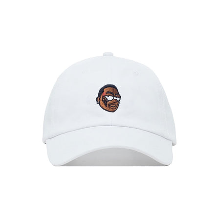 Bad & Boujee Cap in Black