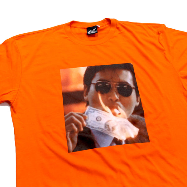 Replacement Killer Shirt in Orange