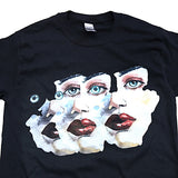 The Eyes Tee collaboration wit