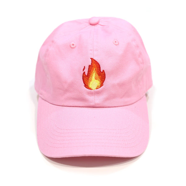LIT 2.0 Cap in pink