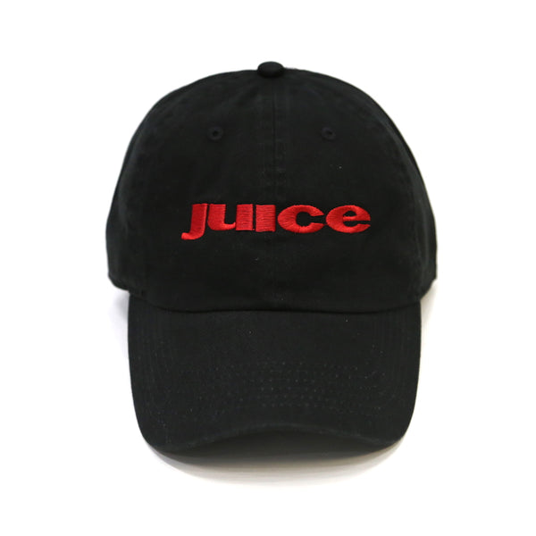 Juice Cap in Black
