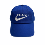 Chase a check Cap in Royal