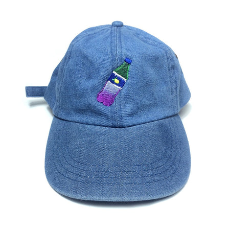 Dove Cap in Purple