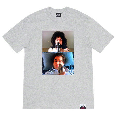 Who got the Juice Tee in White