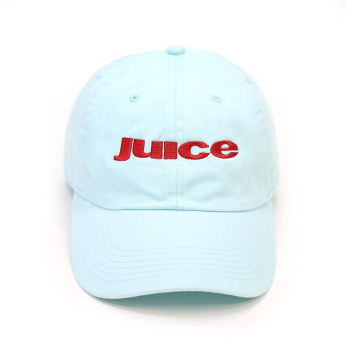 Juice Cap in Aqua