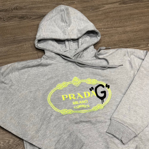 PRODIGY Hoody in Air max green