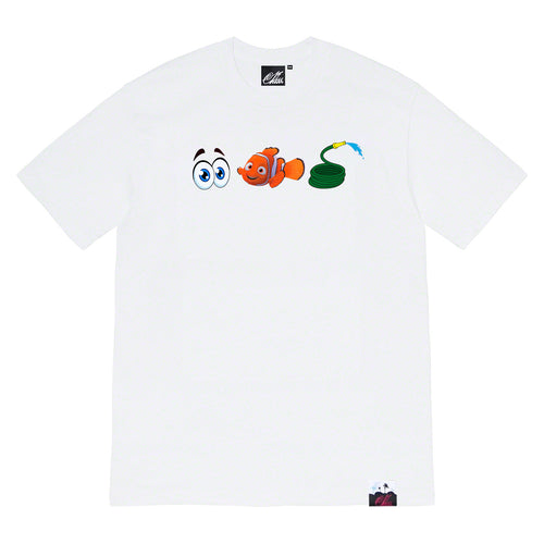 Nemo Hoes Tee in White