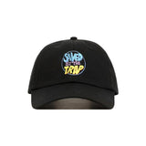 Saved by the trap cap in Black