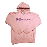 The SINNER Hoody in Peach