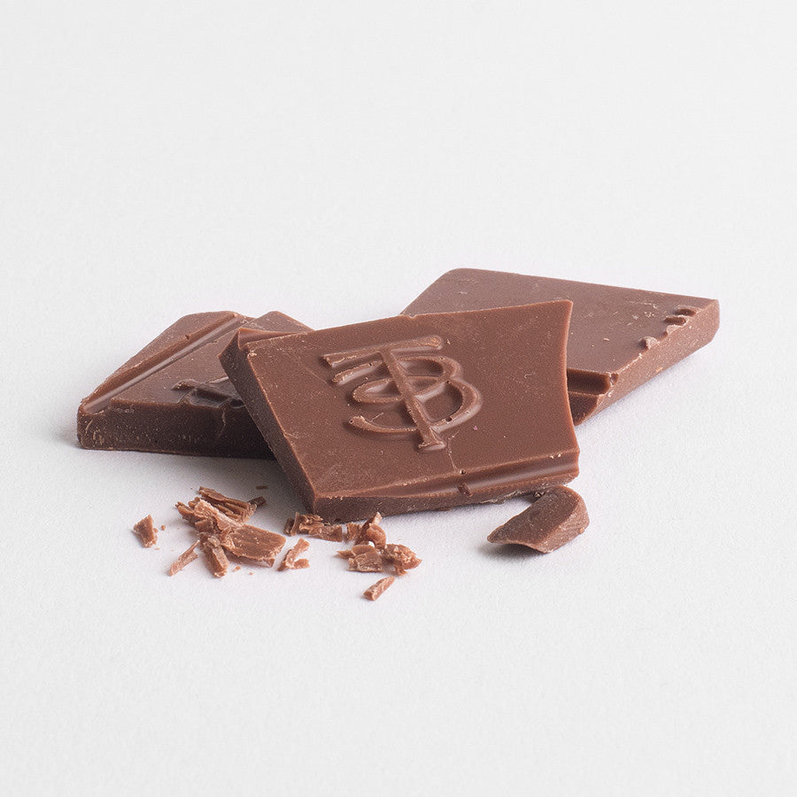 Milk Chocolate 40% - Taylor + Bennett Ltd
