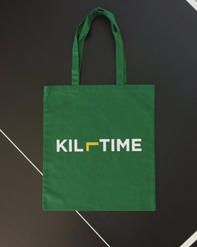 Yes, we even produced some bags in Oakland A's colors...