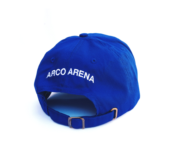 IT WILL ALWAYS BE ARCO Cap