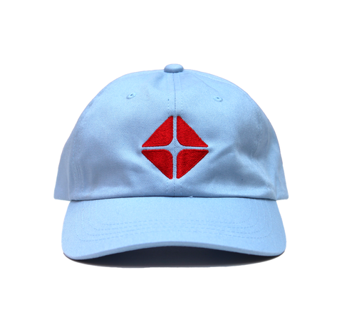 IT WILL ALWAYS BE ARCO Cap light blue