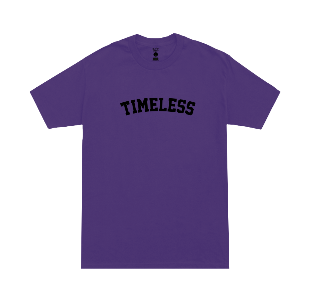 ARC Tee purple