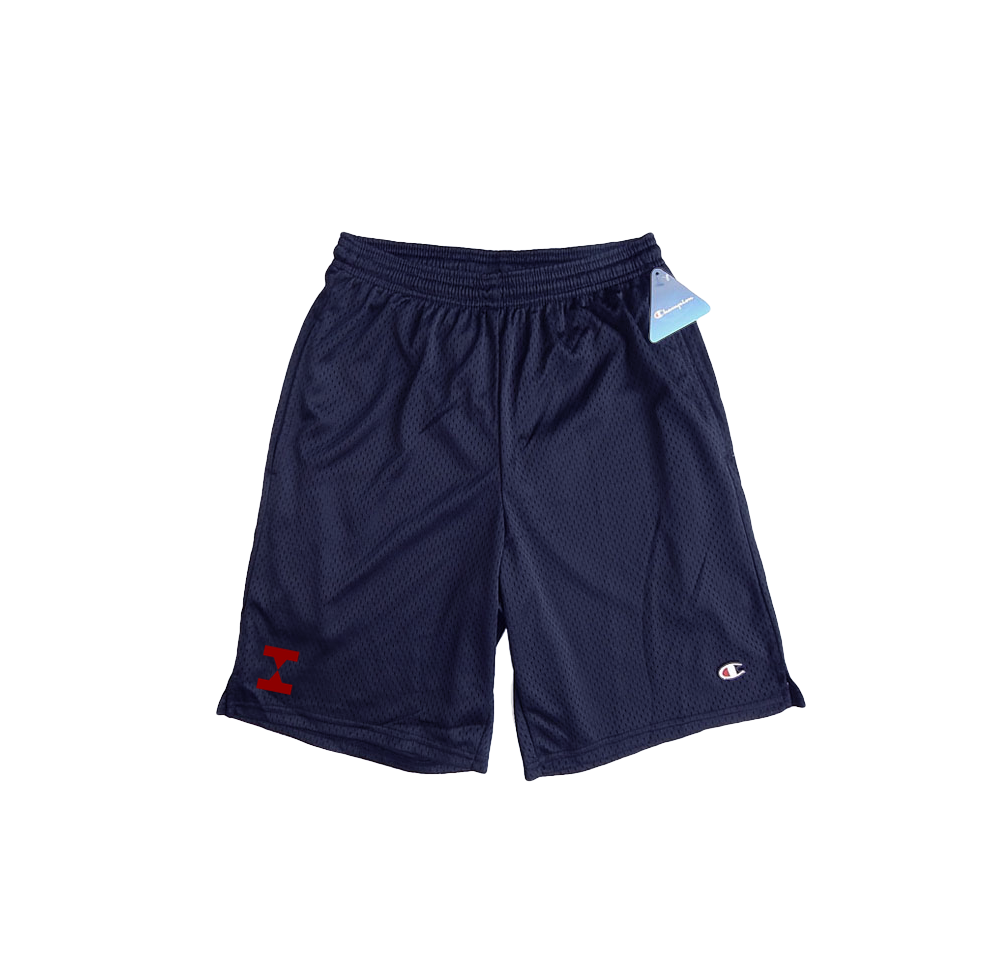 fac61d860542fd EHG Champion® Shorts navy – Timeless Thrills®
