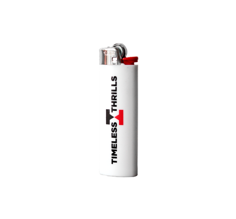 LOGO Bic Lighter