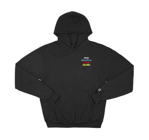 CITY UNITED Champion Reverse Weave Hoodie
