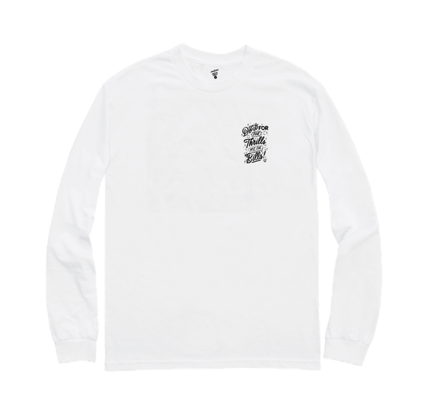 DO IT Longsleeve