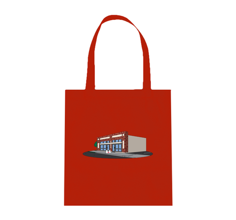 FLAGSHIP Tote