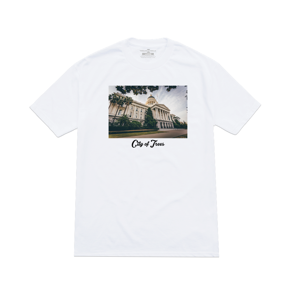CITY OF TREES Tee
