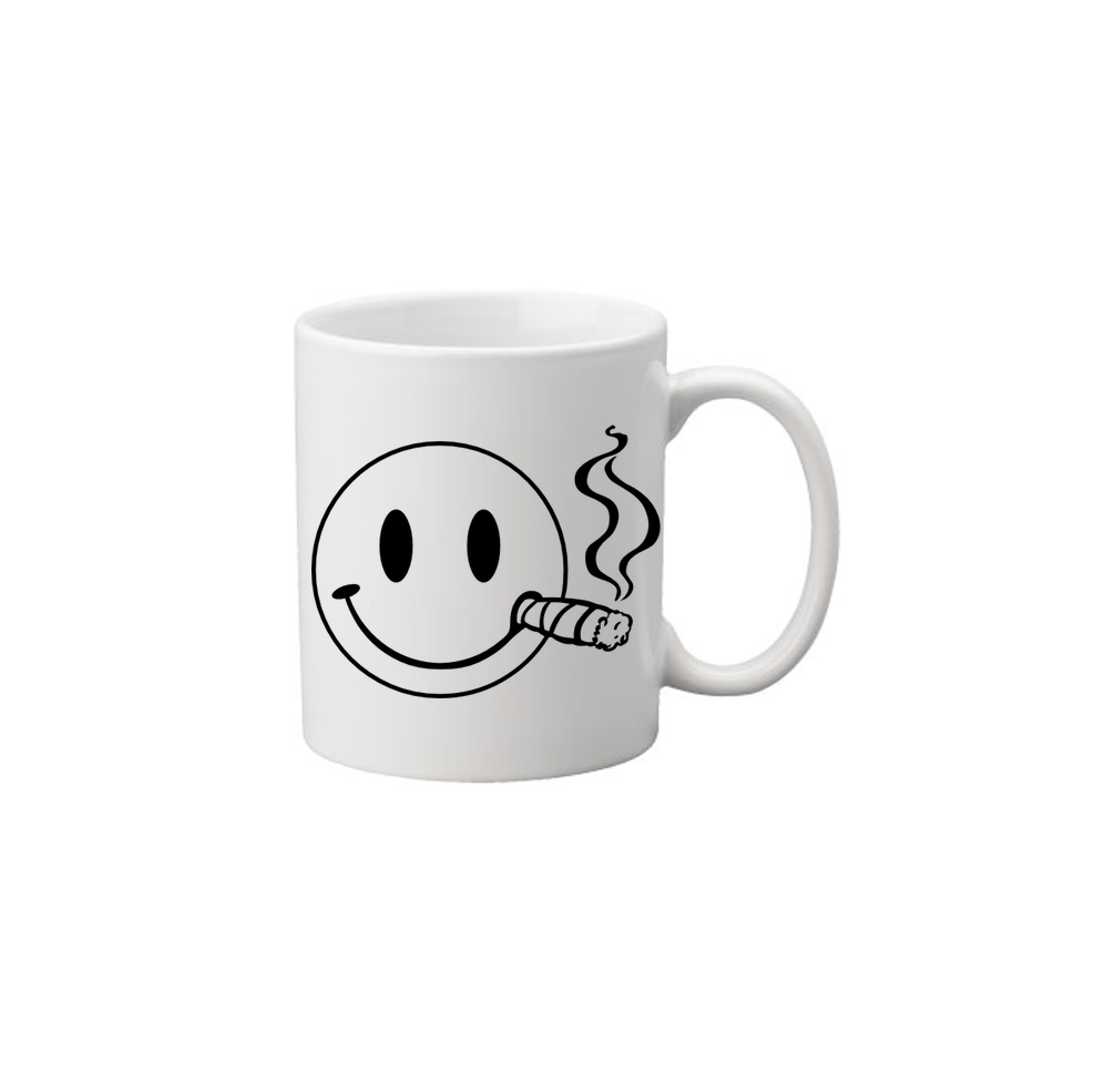 HAPPY TIMES Coffee Mug