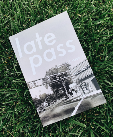 Late Pass by Daniel Tutupoly