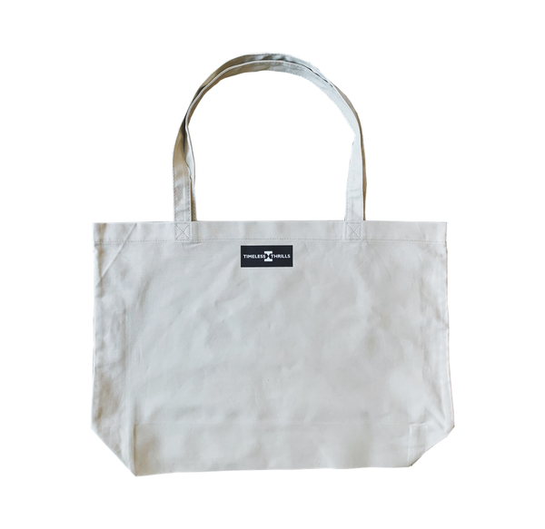 MARIE'S DONUTS Tote Bag