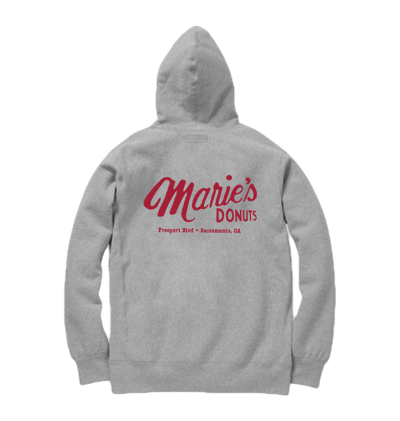MARIE'S DONUTS Champion® Zip
