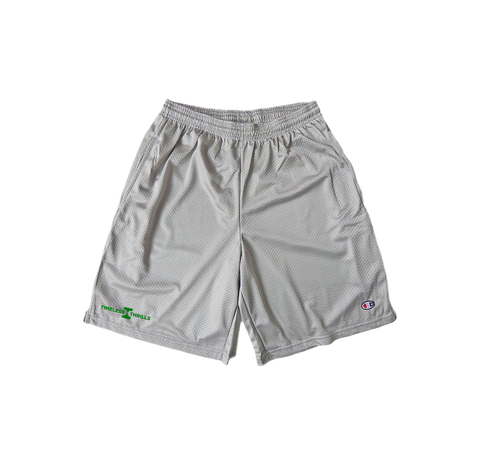OG LOGO Champion® Shorts grey