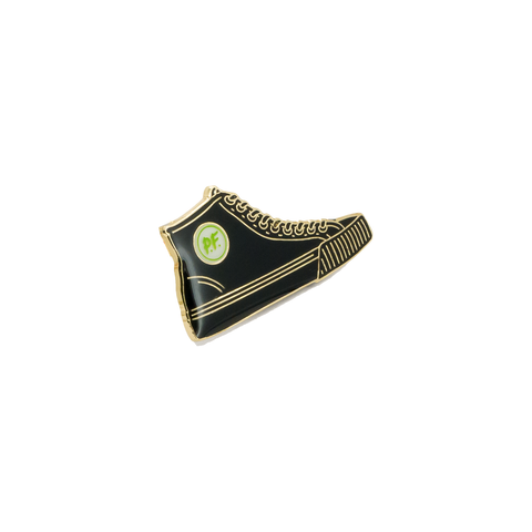 PF FLYERS Pin