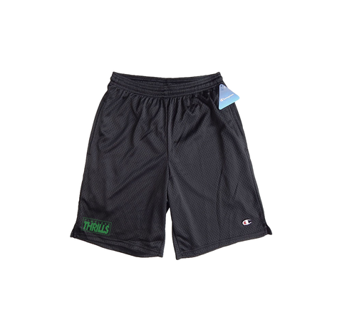 RACER Champion® Shorts blk
