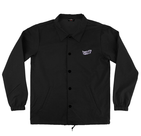 SHADOW Coaches Jacket