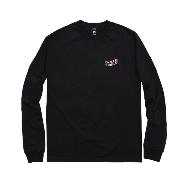 SHADOW Longsleeve