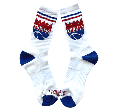 SAC THRILLS Socks