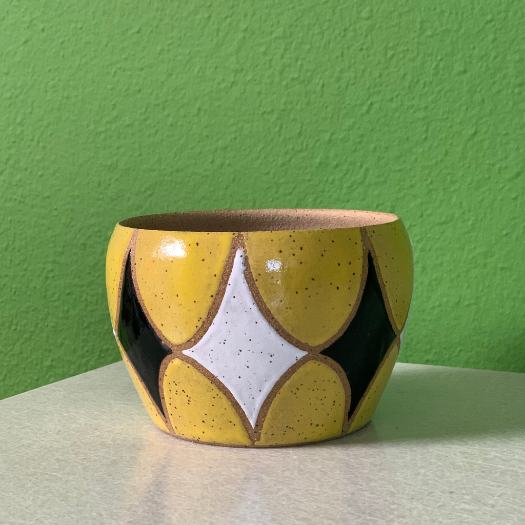 Small Stardust Pot 02