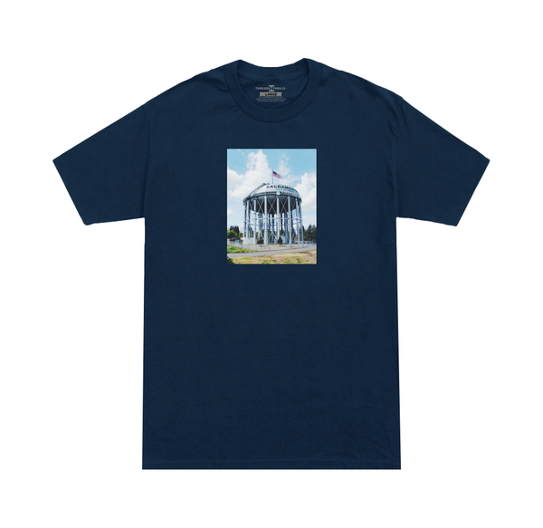 WATER TOWER Tee