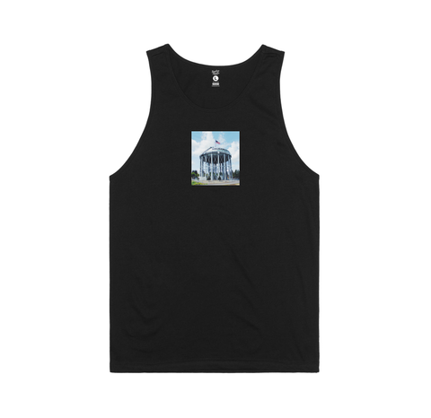 WATER TOWER 2.0 Tank black